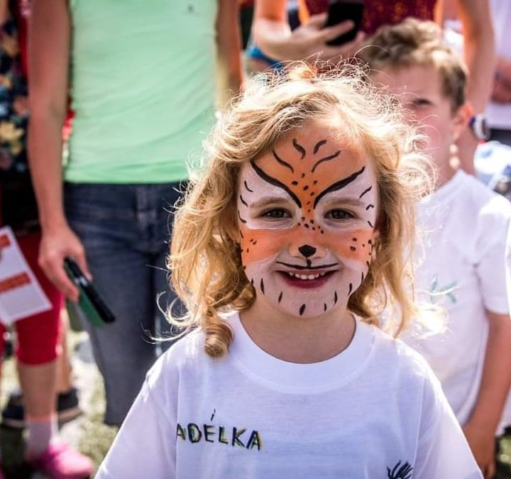 Dětský den ve Frýdlantu!